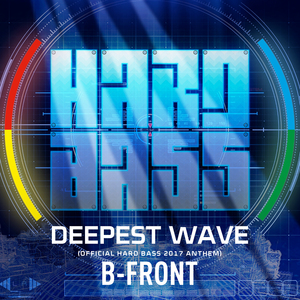 B-FRONT - Deepest Wave