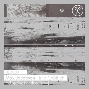 MAX JACOBSON - Into Orbit