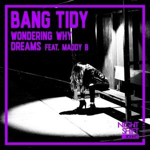 BANG TIDY - Wondering Why