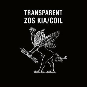VARIOUS - Transparent