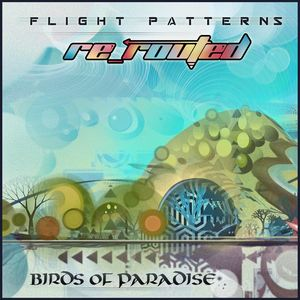 BIRDS OF PARADISE - Flight Patterns (Re Routed)
