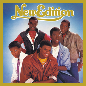 NEW EDITION - New Edition (Expanded)