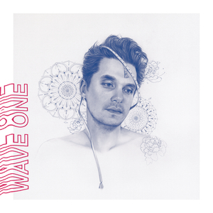 JOHN MAYER - The Search For Everything (Wave One)