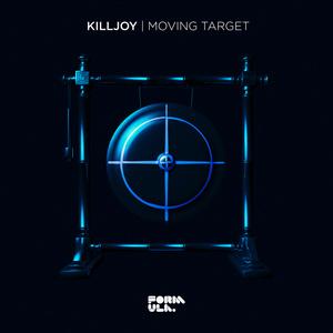 KILLJOY - Moving Target EP