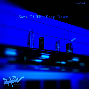 VARIOUS - Sons Of The Deep Dawn