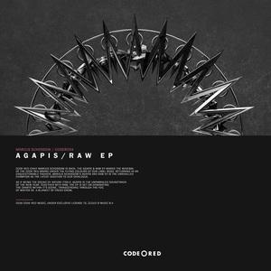 MARCUS SCHOSSOW - Raw EP