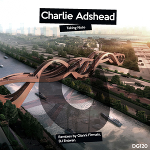 CHARLIE ADSHEAD - Taking Note