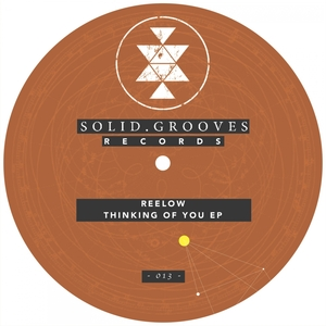REELOW - Thinking Of You EP
