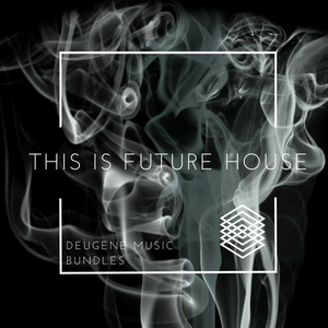 VARIOUS - This Is Future House