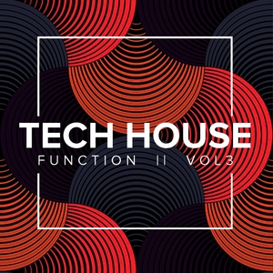 VARIOUS - Tech House Function Vol 3