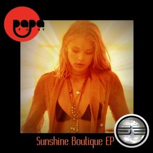 PAPA TONY - Sunshine Boutique EP