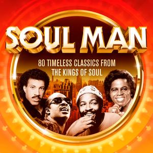 VARIOUS - Soul Man