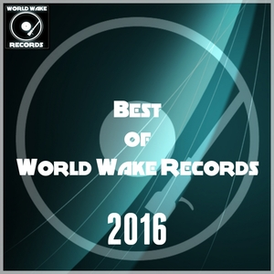 VARIOUS - Best Of World Wake Records 2016