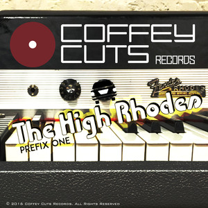 PREFIX ONE - The High Rhodes