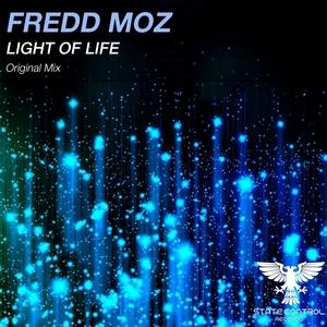 FREDD MOZ - Light Of Life