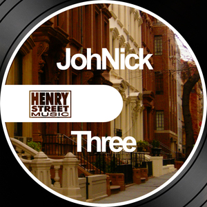 JOHNICK - Three