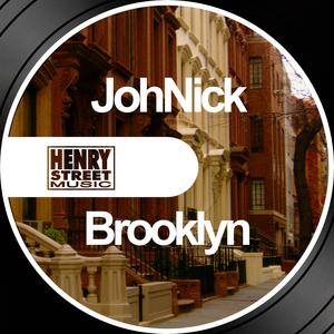 JOHNICK - Brooklyn