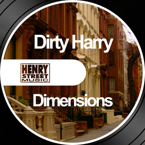 DIRTY HARRY - Dimensions