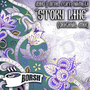 DYNO & DEVIL feat NAMI_LI - Story Line
