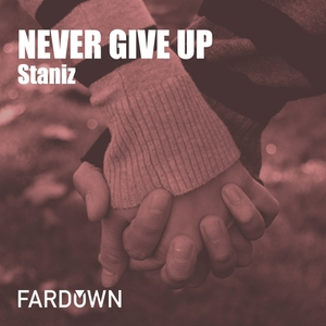 STANIZ - Never Give Up