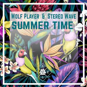 WOLF PLAYER/STEREO WAVE - Summer Time
