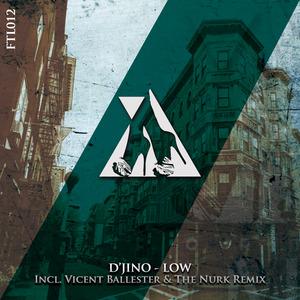 D'JINO - Low