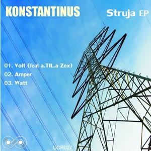 KONSTANTINUS - Struja