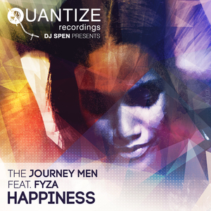 THE JOURNEY MEN - Happiness