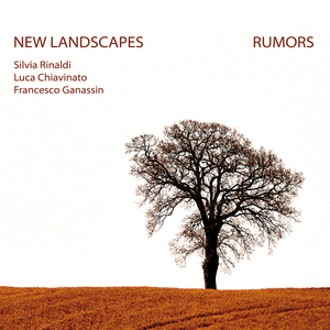 NEW LANDSCAPES - Rumors