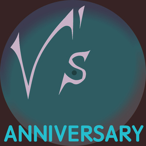 DJ VALIQUE - V's Edits 5th Anniversary (unmixed tracks)
