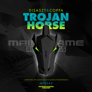 DISASZT/COPPA - Trojan Horse