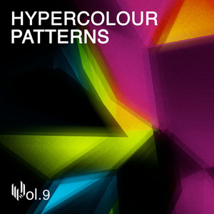 VARIOUS - Hypercolour Patterns Volume 9