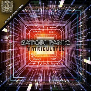 SATORI PANIC - Matriculated