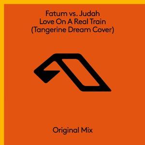 FATUM vs JUDAH - Love On A Real Train (Tangerine Dream Cover)