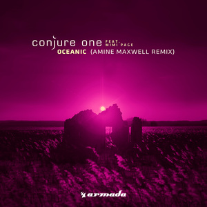 CONJURE ONE feat MIMI PAGE - Oceanic