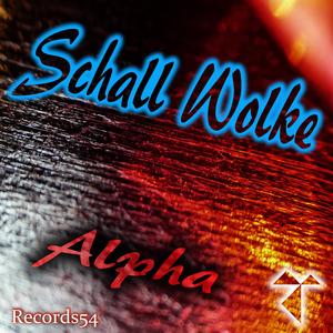 SCHALL WOLKE - Alpha