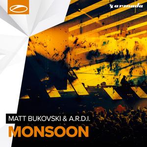 MATT BUKOVSKI & ARDI - Monsoon