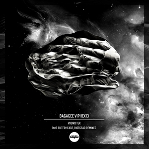 BAGAGEE VIPHEX13 - Hydro Tek