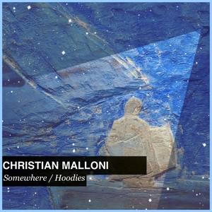 CHRISTIAN MALLONI - Somewhere/Hoodies