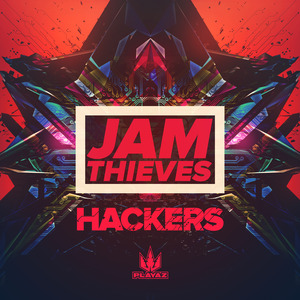 JAM THIEVES - Hackers