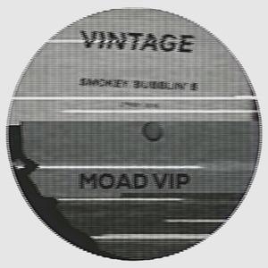 SMOKEY BUBBLIN' B - Vintage: Mind Of A Dragon VIP mix