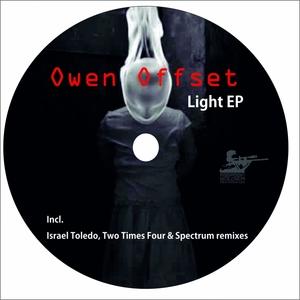 OWEN OFFSET - Light EP