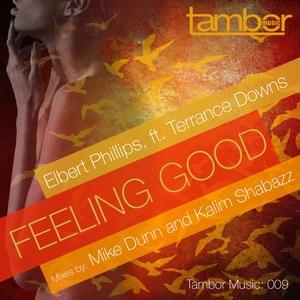 ELBERT PHILLIPS - Feeling Good (feat Terrance Downs)