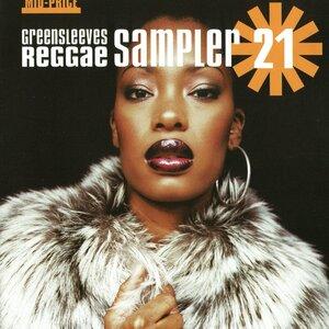 VARIOUS - Greensleeves Reggae Sampler 21