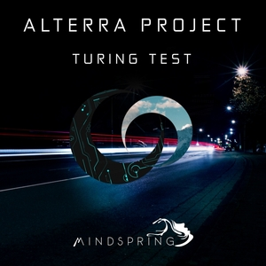ALTERRA PROJECT - Turing Test