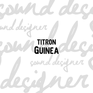 TITRON - Guinea