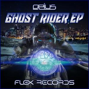 OPIUS - Ghost Rider EP (Explicit)
