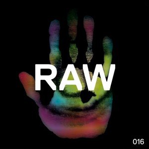 ROB HES - Raw 016 - Stems