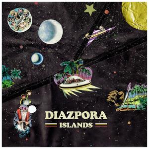 DIAZPORA - Islands