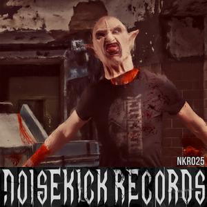 DOCTOR TERROR/GROAN-ER/MBK/NEKROSYSTEM/DROKZ - Noisekick's Terrordrang